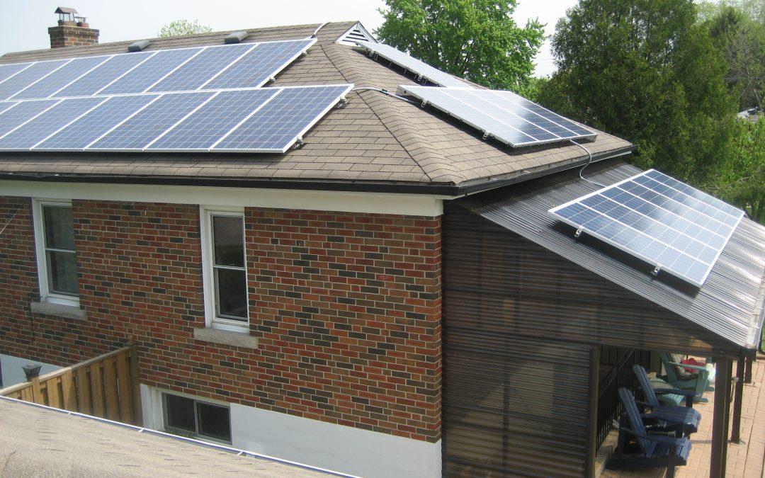 5 lucruri de retinut despre panourile solare electrice