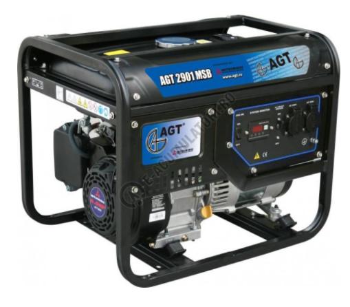 Cum sa alegi un generator portabil si la ce sa il folosesti
