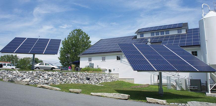 Energia solara este viitorul
