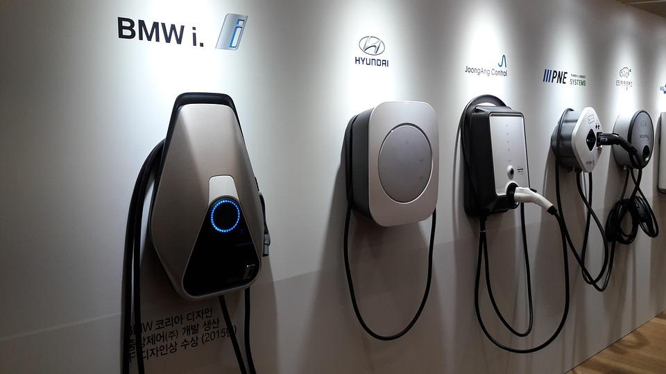 Alege sa iti incarci masina electrica acasa