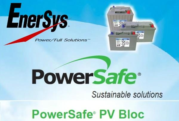 Enersys PV Bloc