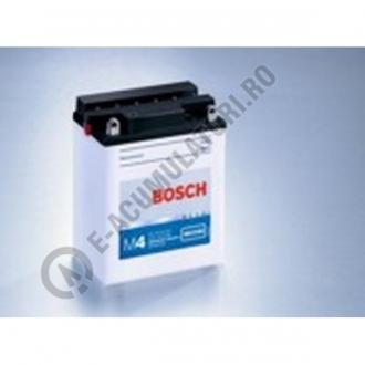 BATERIE MOTO BOSCH AS 12 V 8 Ah-big