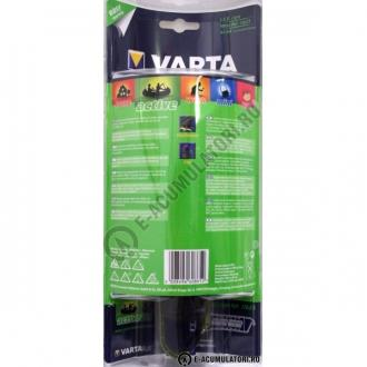 Lanterna Varta 11625 LED LIGHT 0,5W 4AA-big
