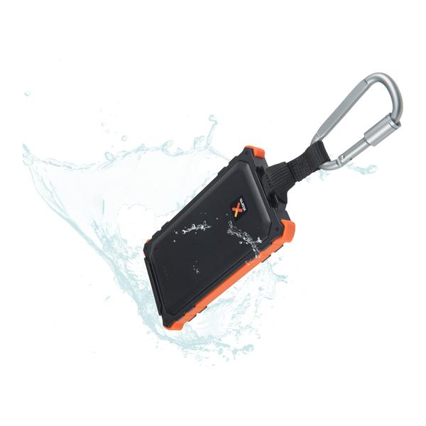 Incarcator Xtorm Waterproof Power Bank Limitless 10.000 AL421-big