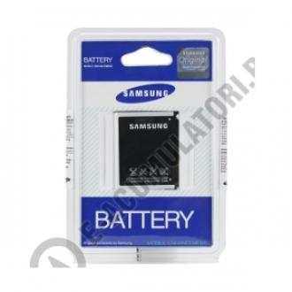 Acumulator original Samsung AB653850C, blister-big
