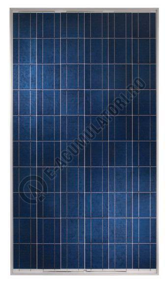 Kit fotovoltaic complet 1500 Wp, invertor 3 KVA, baterii GEL 150 Ah, productie 6kWh/zi-big