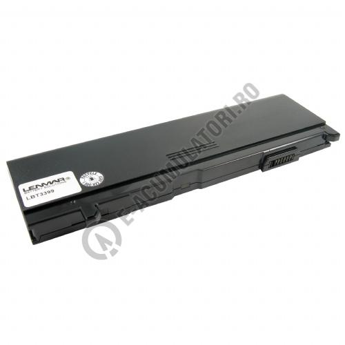 Lenmar Replacement Battery For Toshiba Satellite A105 S101
